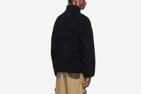 FZ Fleece Sweatshirt