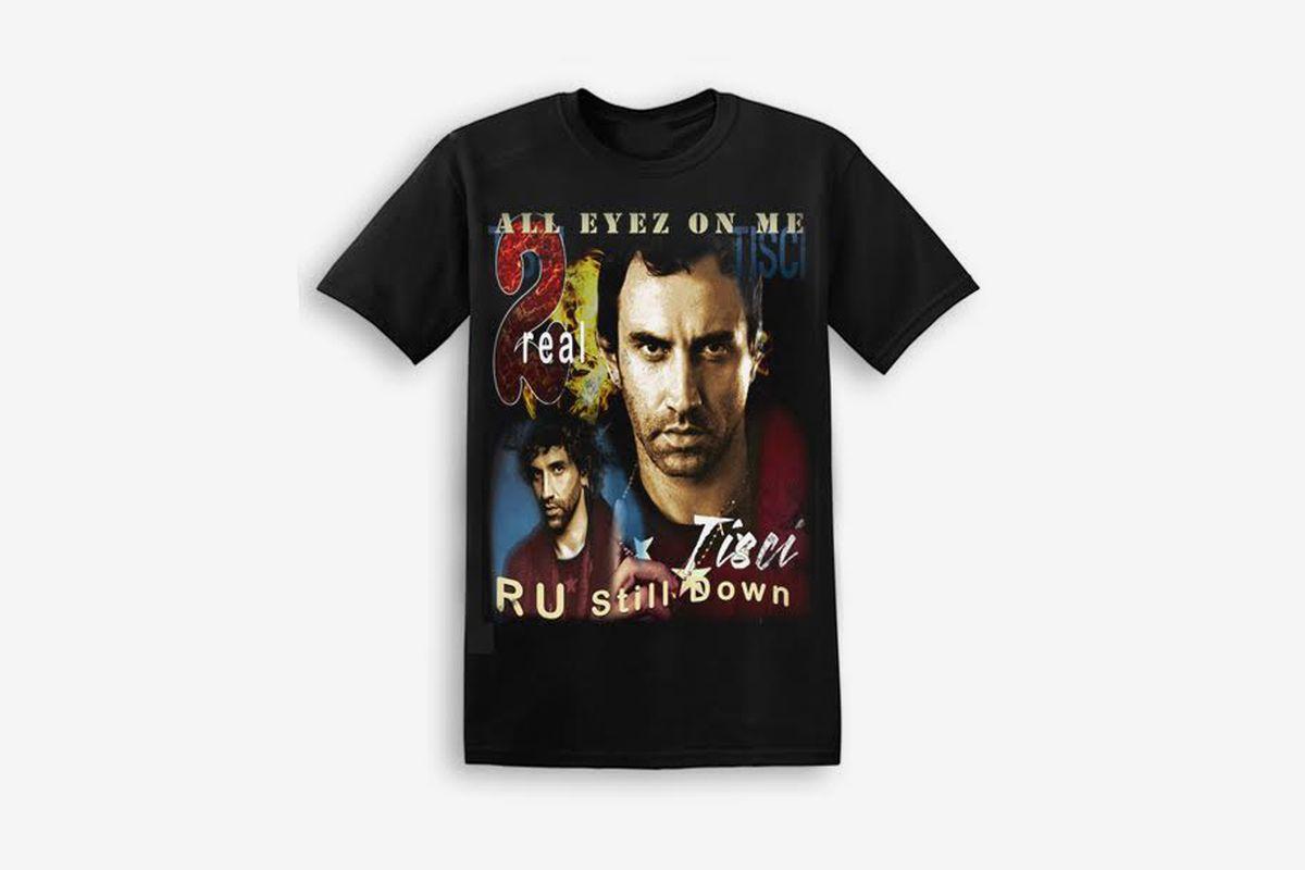 Riccardo Tisci T-Shirt