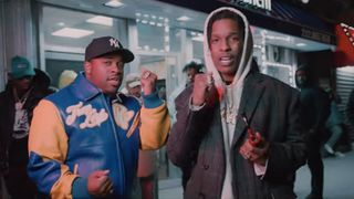 ASAP Ferg Creed II Mike Will Made It