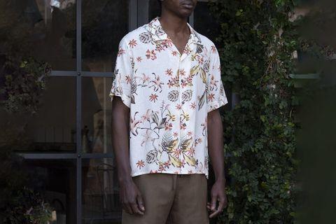 M001 Shirt
