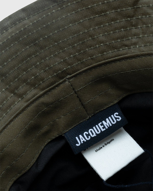 Jacquemus – Le Bob Gadjo - Image 5