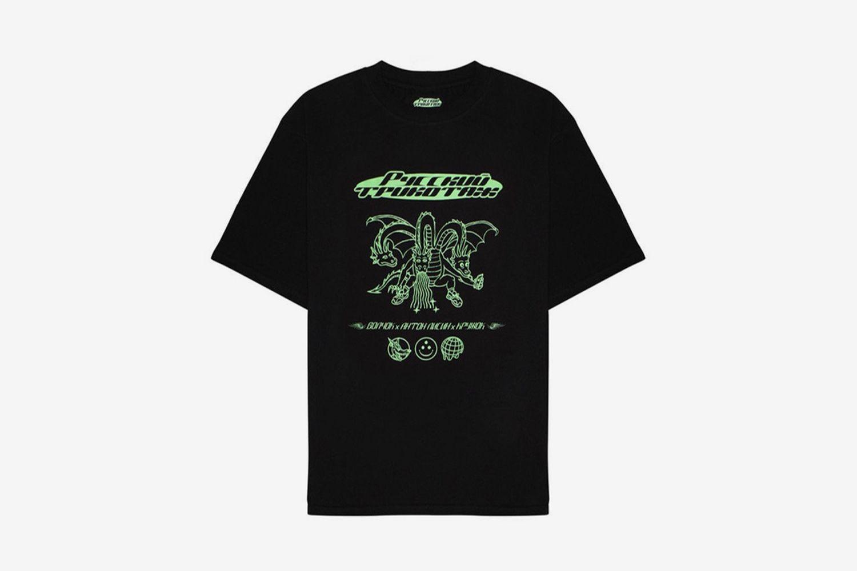 Russkiy Trikotazh T-Shirt