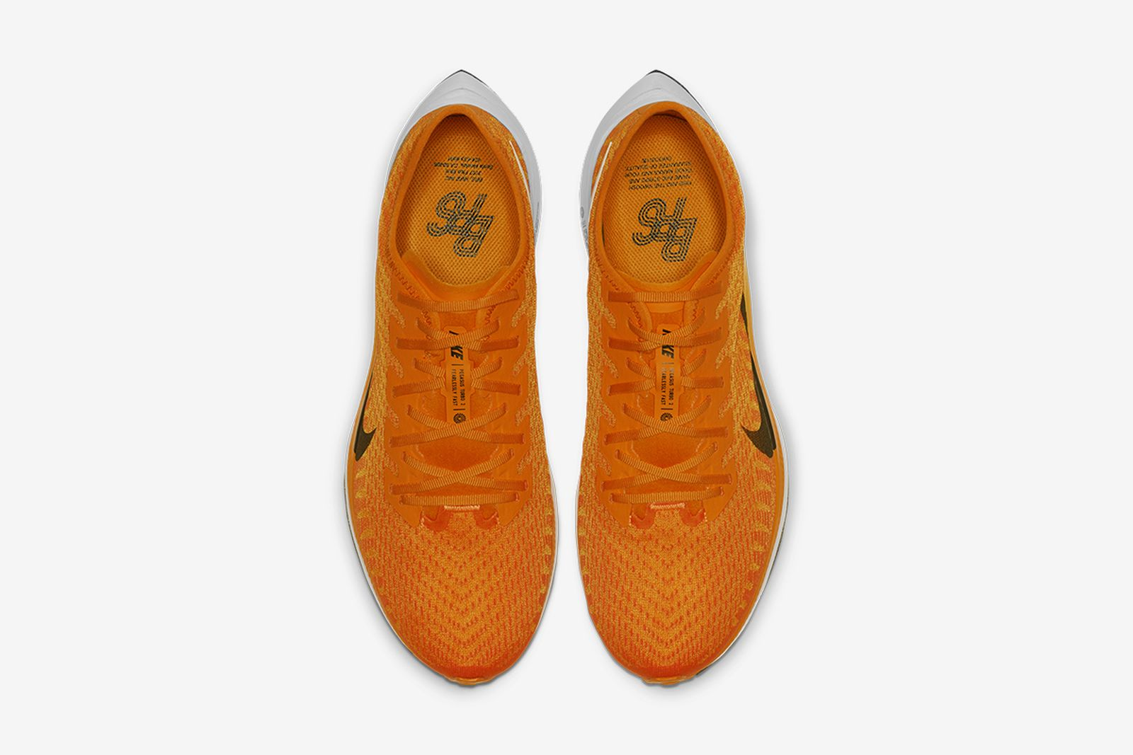 Nike Zoom Pegasus Turbo 2 orange