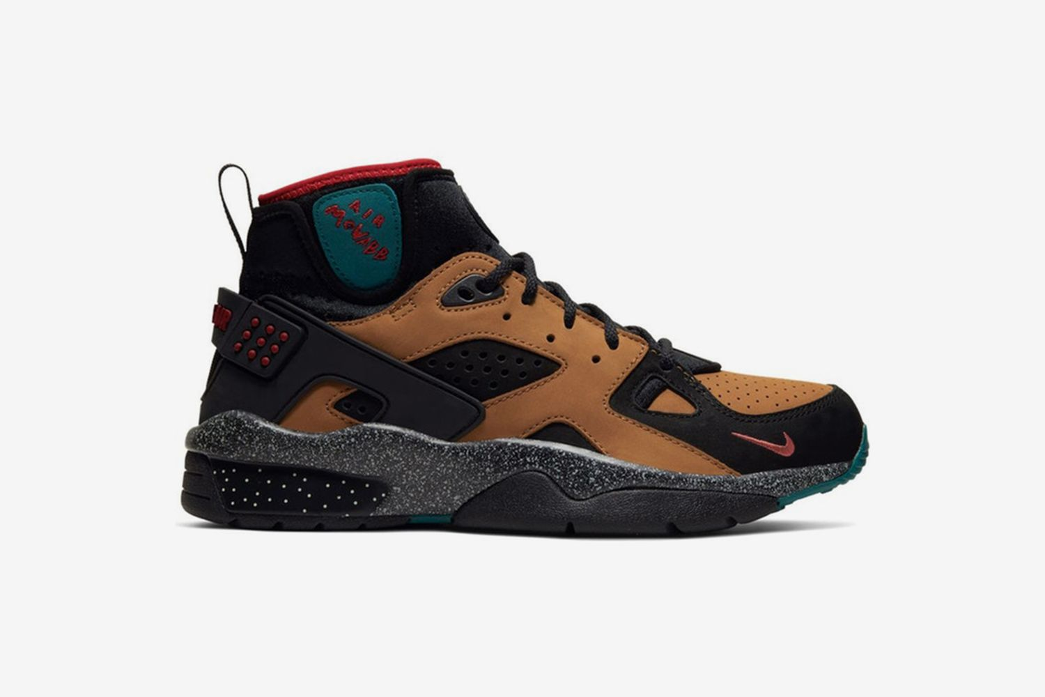 "Wmns Air Mowabb ""No Cover"""