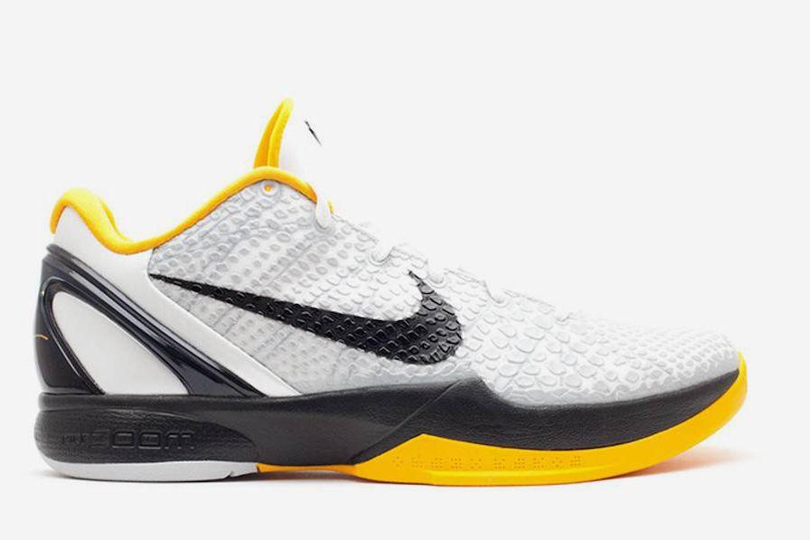 Nike Kobe 6 POP