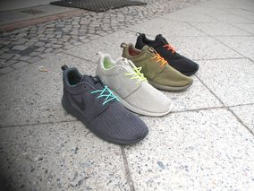 "big sale 3b48b 09b36 Nike Roshe Run Quickstrike ""Two-Faced"" Pack"