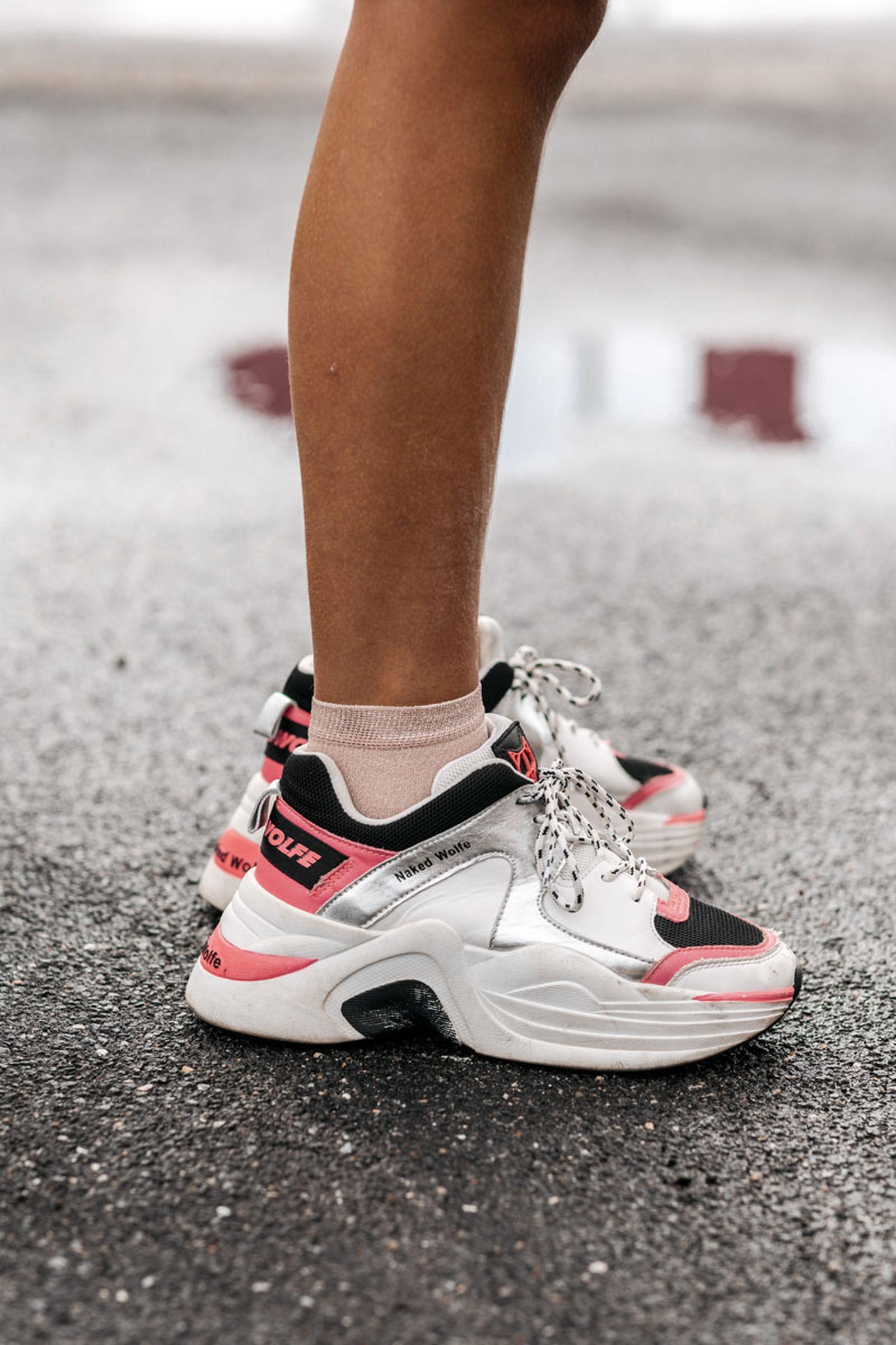 MSS20 Copenhagen StreetStyle Sneakers 14 Copenhagen Fashion Week SS20 New Balance adida
