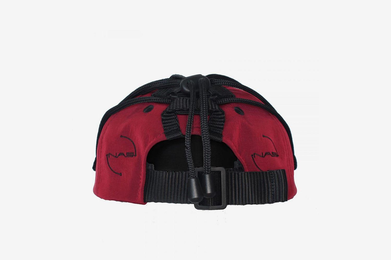 Cord Detail Cap