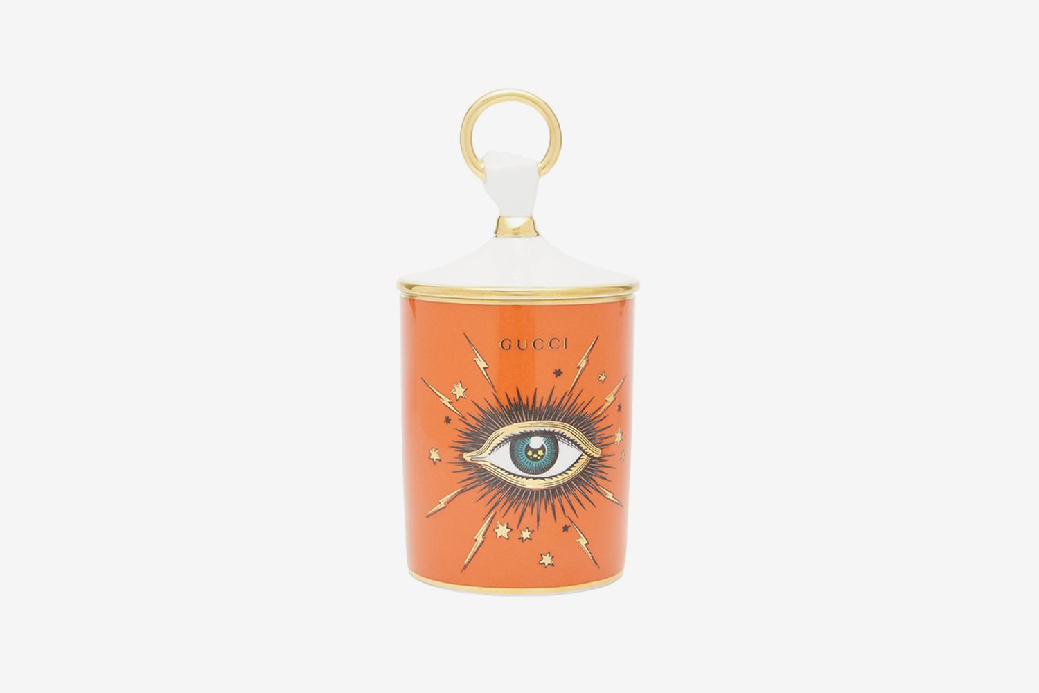 Fumus Star Eye Scented Candle