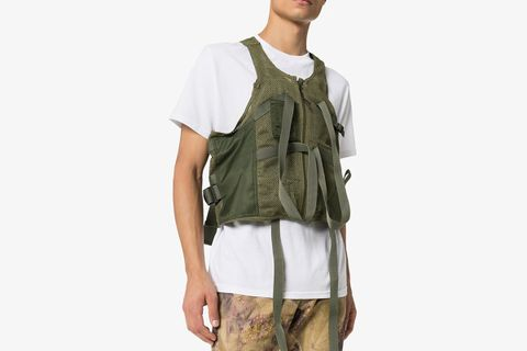 Tactical Mesh Vest