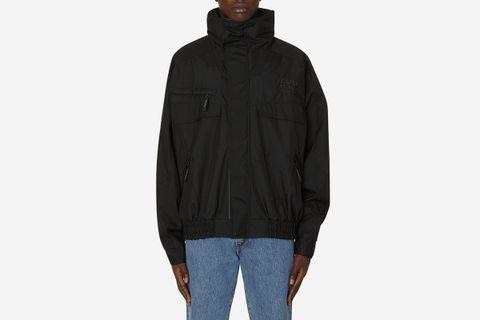 A-ALLOS Jacket