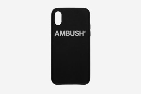 Logo iPhone X Case