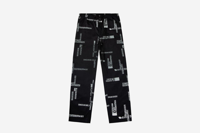 EMD Pants