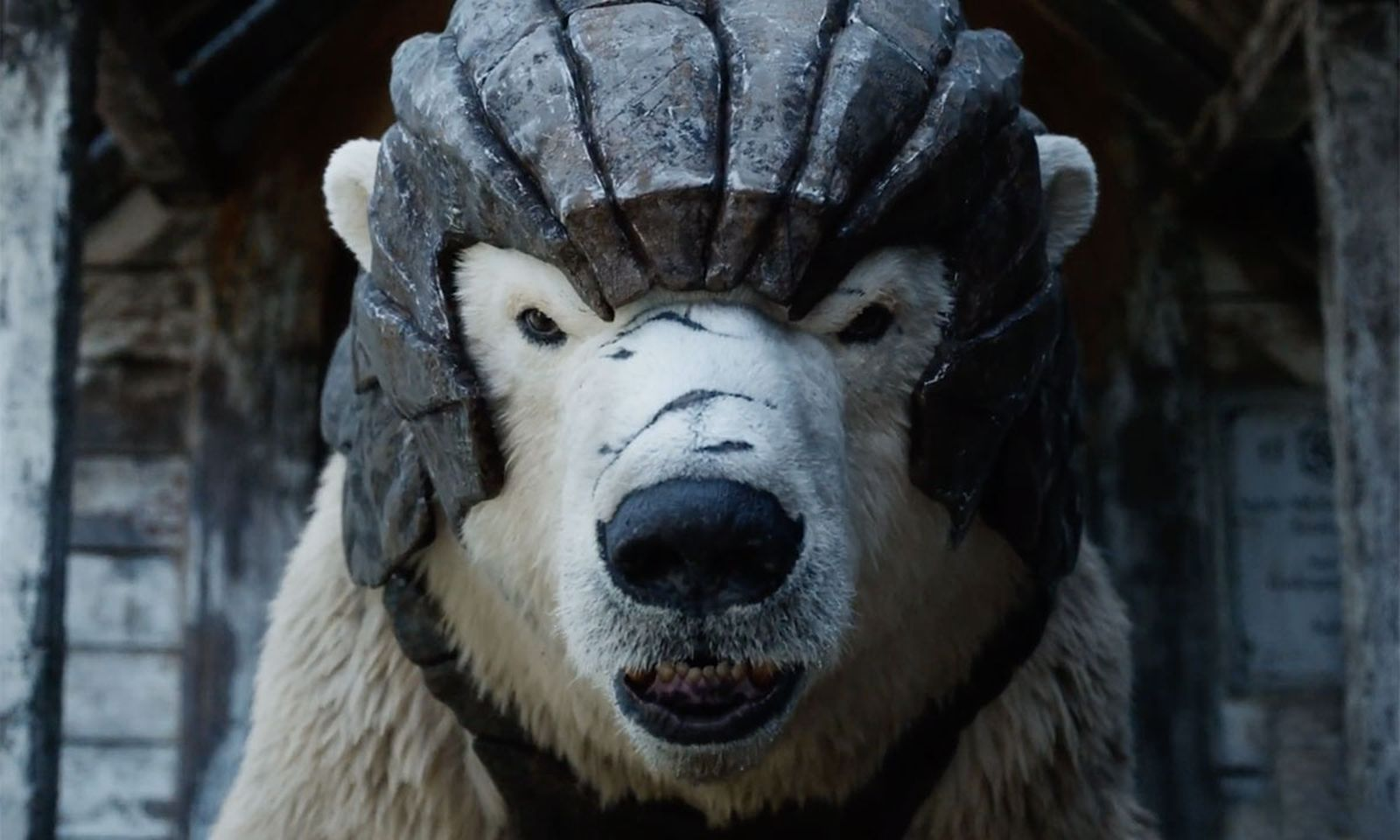 his dark materials trailer Ben Simmons Marcus Hyde Old Town Road