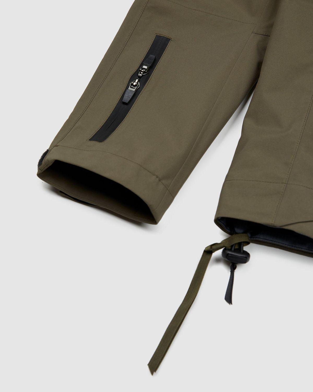 ACRONYM - J1B GT Jacket Green - Image 4