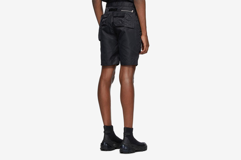 Multipocket Shorts
