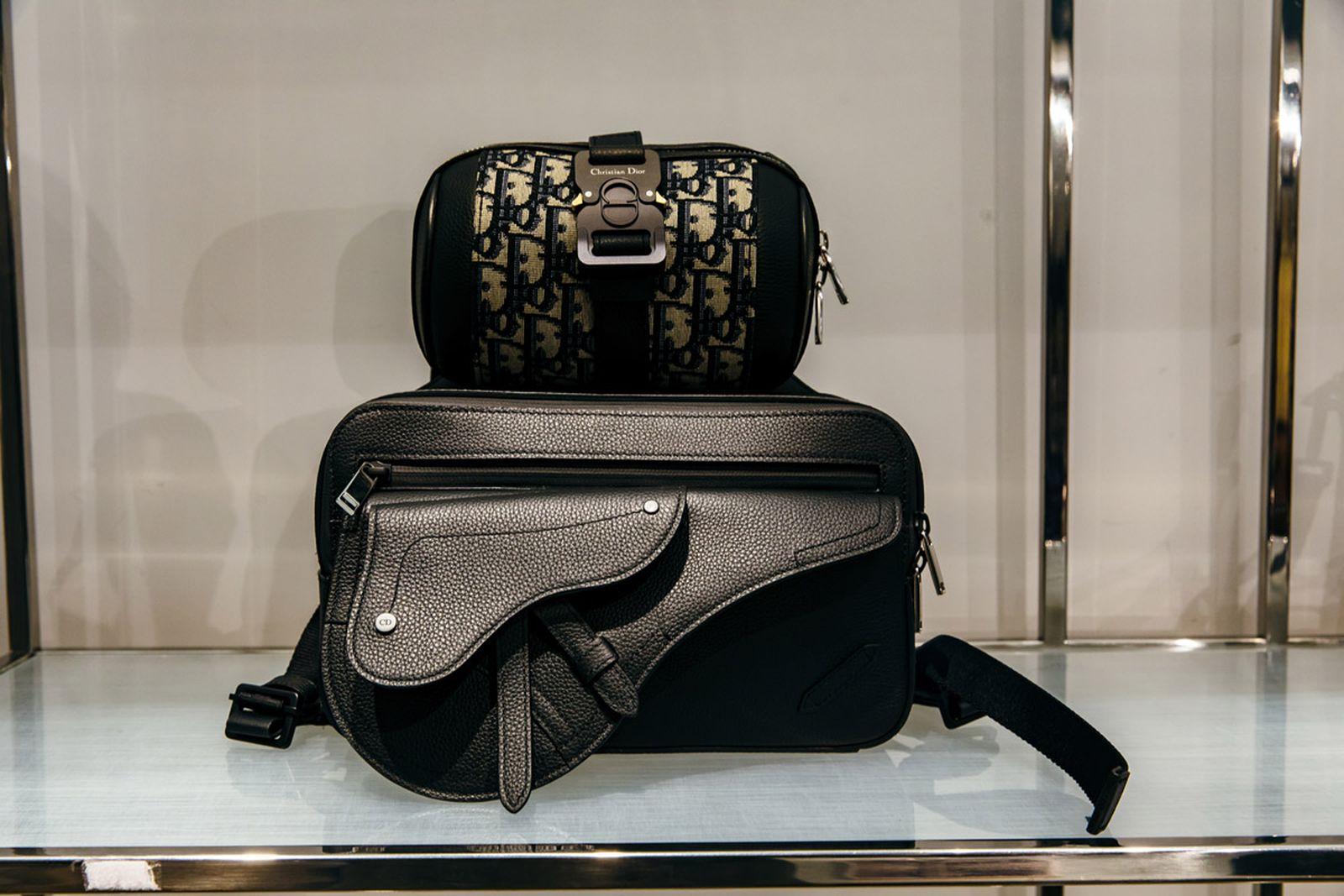 MFW19 Paris Dior ReSees Accessories JulienTell 11 kim jones pfw