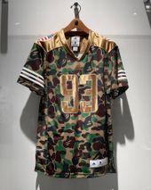bc1ceceb BAPE x adidas: An Official Look at Their Football Collection