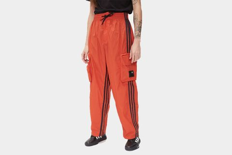 Shell Track Pants