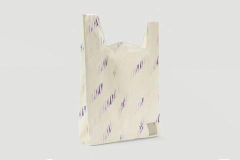 10.10 Shopper Tote Bag