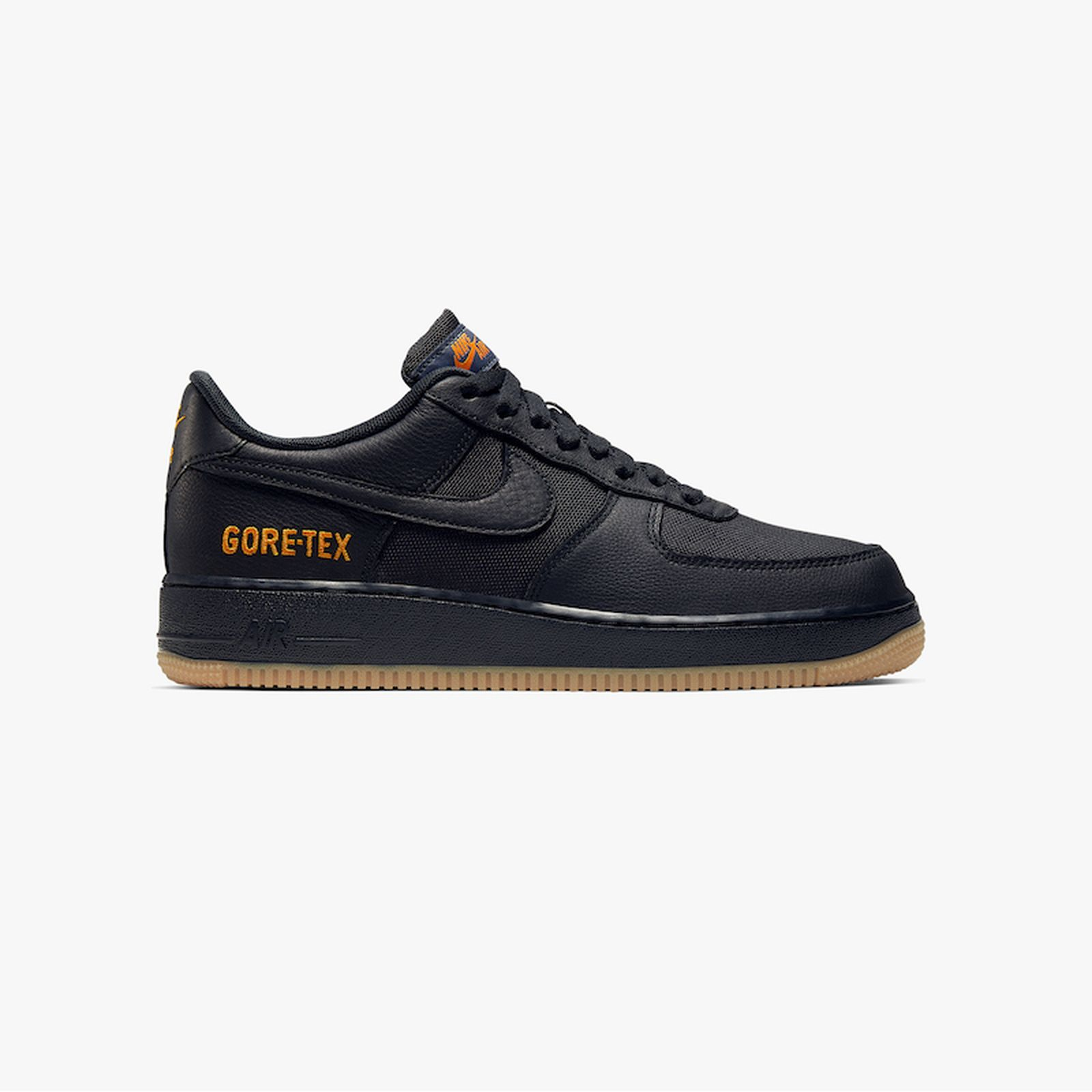 Nike GORE-TEX Air Force: Release Date & Price
