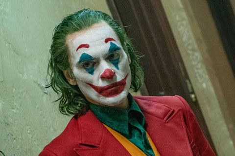 Movie Theaters Increase Security During Showings of 'Joker' Film