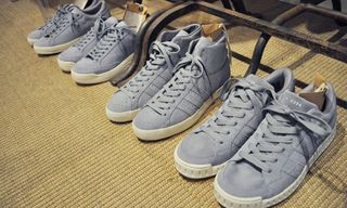 adidas by TAKAHIROMIYASHITATheSoloIst. Sneaker Collection