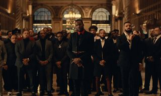 "Meek Mill & Drake Go Big Budget for Their ""Going Bad"" Video"