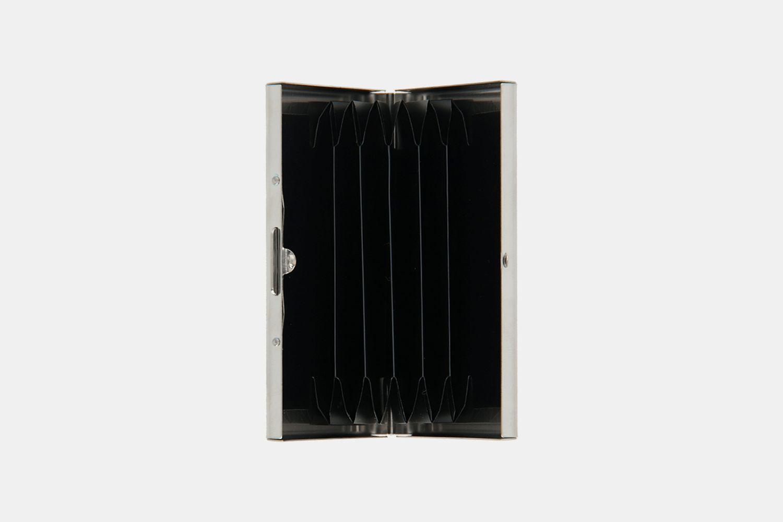 Steel Cardholder