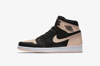 7ccd7c2693a3 Here s What the New Tumbled Leather Air Jordan 1s Are Going For at StockX