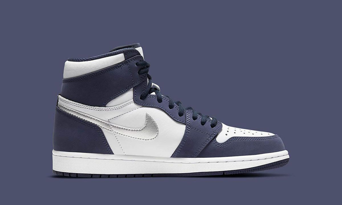 Nike Air Jordan 1 co.jp