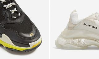 Our Pick of the Balenciaga Triple S Colorways Worthy of a Place in Your Rotation