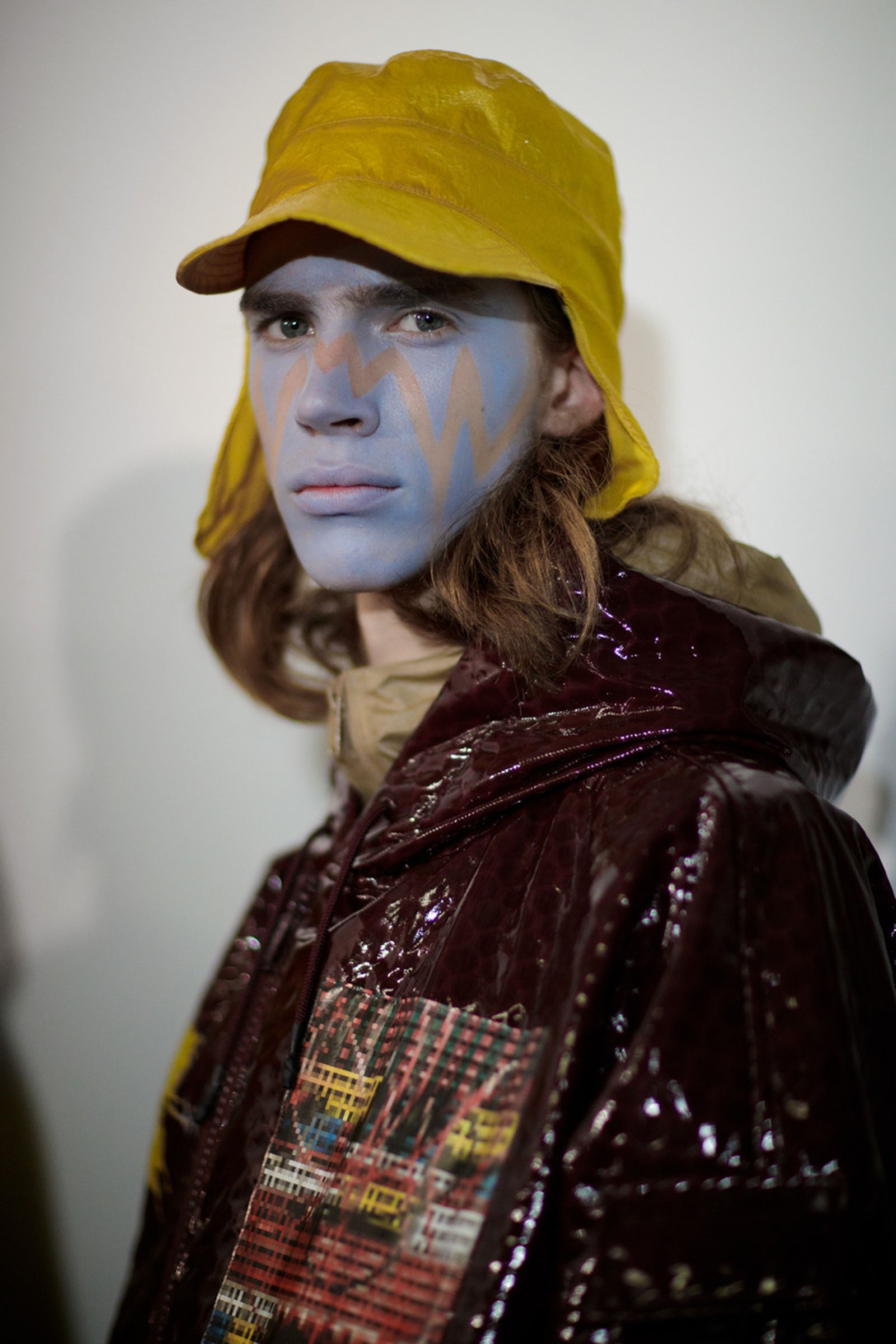 undercover ss19 menswear collection Paris Fashion Week SS19 fashion shows runway