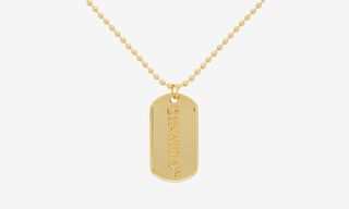 OFF-WHITE Just Dropped a Selection of SSENSE-Exclusive Jewelry