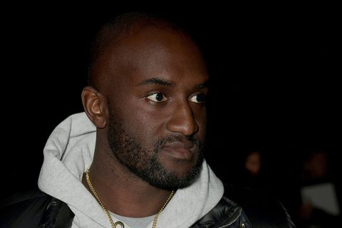 Virgil Abloh's New Book Features 1,800+ Unseen Images From His Personal Files