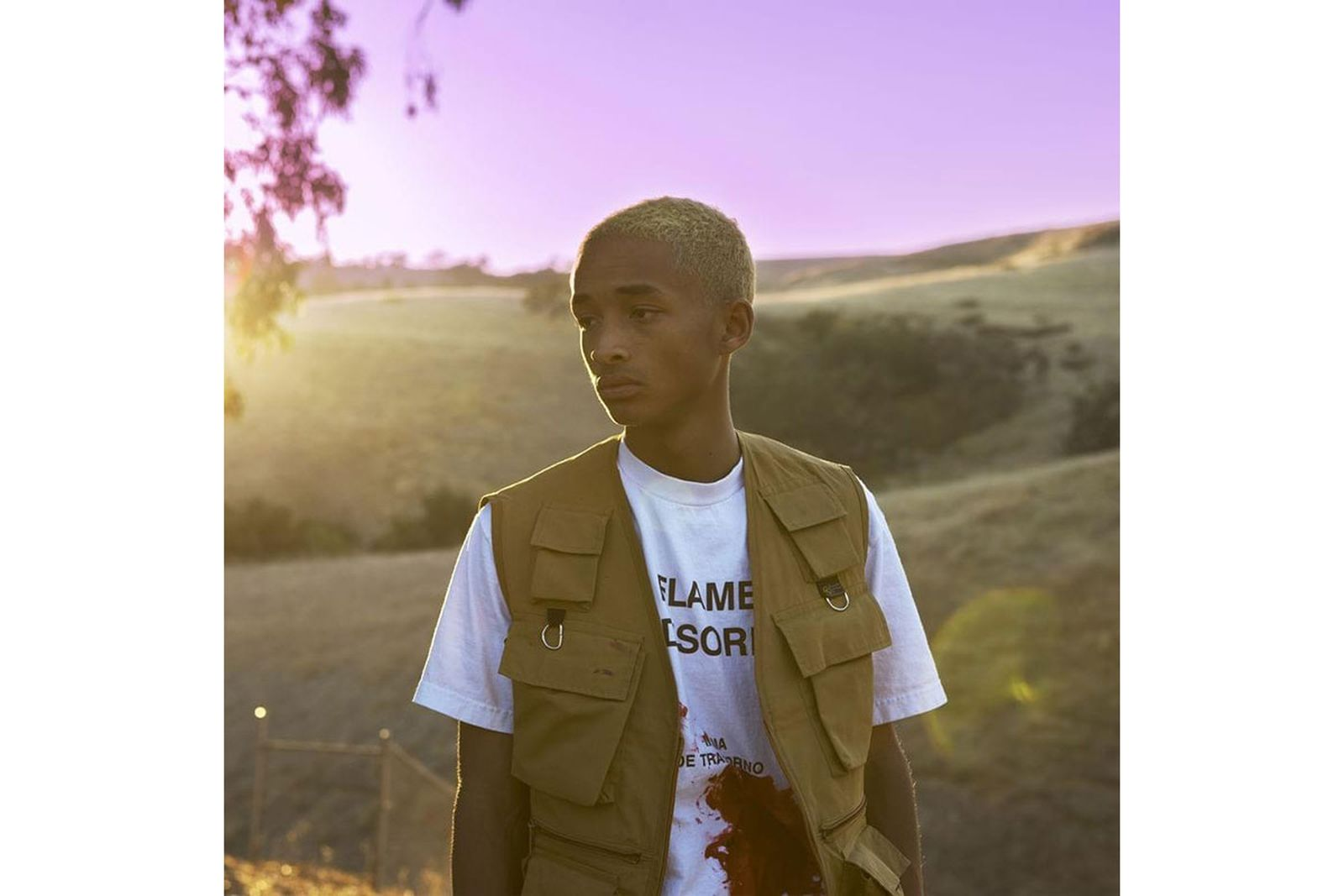 jaden smith the sunset tapes review The Sunset Tapes: A Cool Tape Story