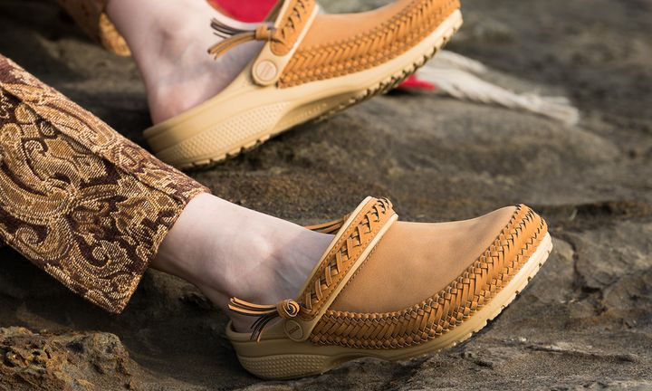 Journal Standard x Crocs Classic Clog