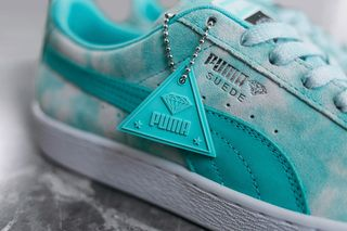 low priced 51bb1 db670 Diamond Supply Co. x PUMA SS19: Official Release Information