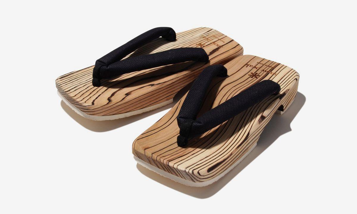 Japanese Clogs Are the Perfect Quarantine Shoe | Highsnobiety
