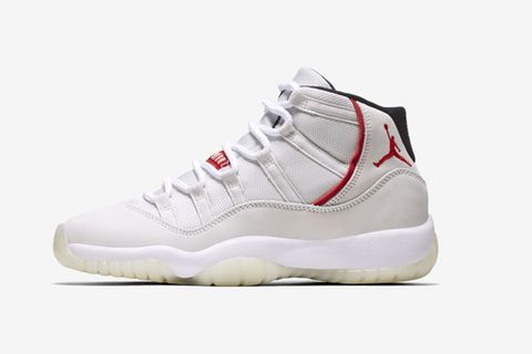 "new style 9923e e2325 Cop the Air Jordan 11 ""Platinum Tint"" at StockX"