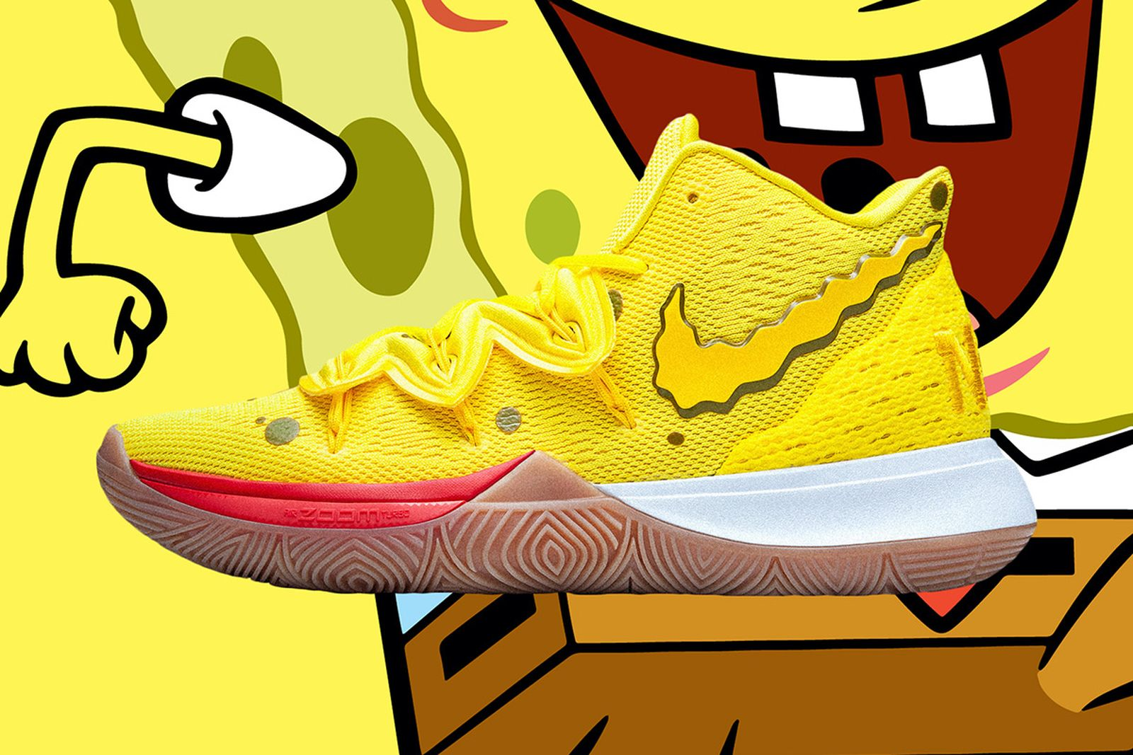 spongebob squarepants nike buy online StockX