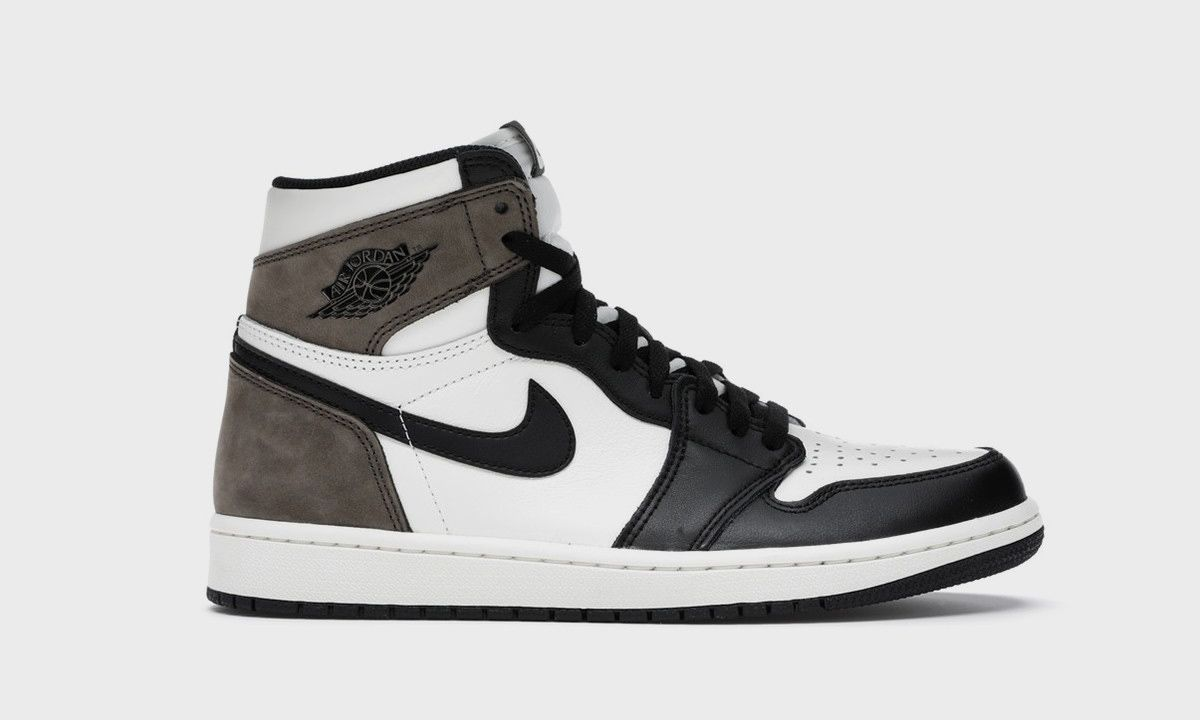 Where to Buy the Nike Air Jordan 1