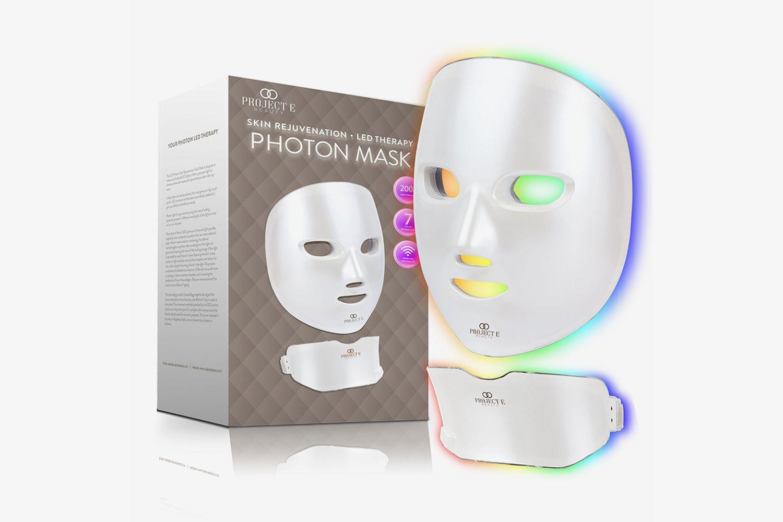 Photon Skin Rejuvenation Face & Neck Mask