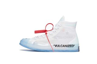 OFF-WHITE x Converse Chuck Taylor  Release Date 9c17f8188
