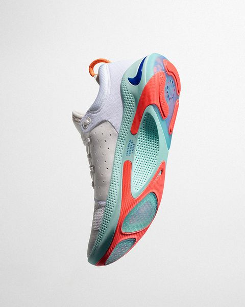 The Technologies That Define Sneaker Cushioning