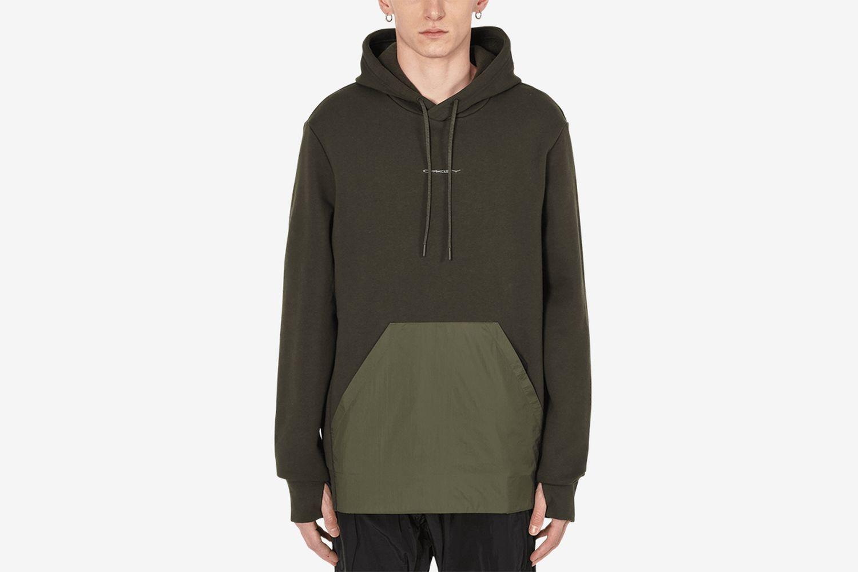 Definition Tech Hooded Sweatshirt