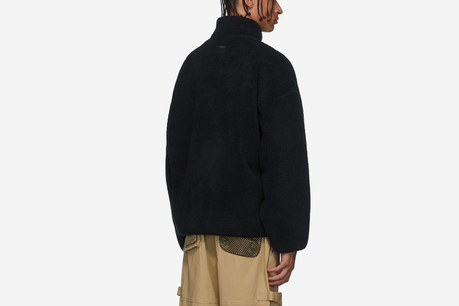 FZ Fleece Sweatshirt
