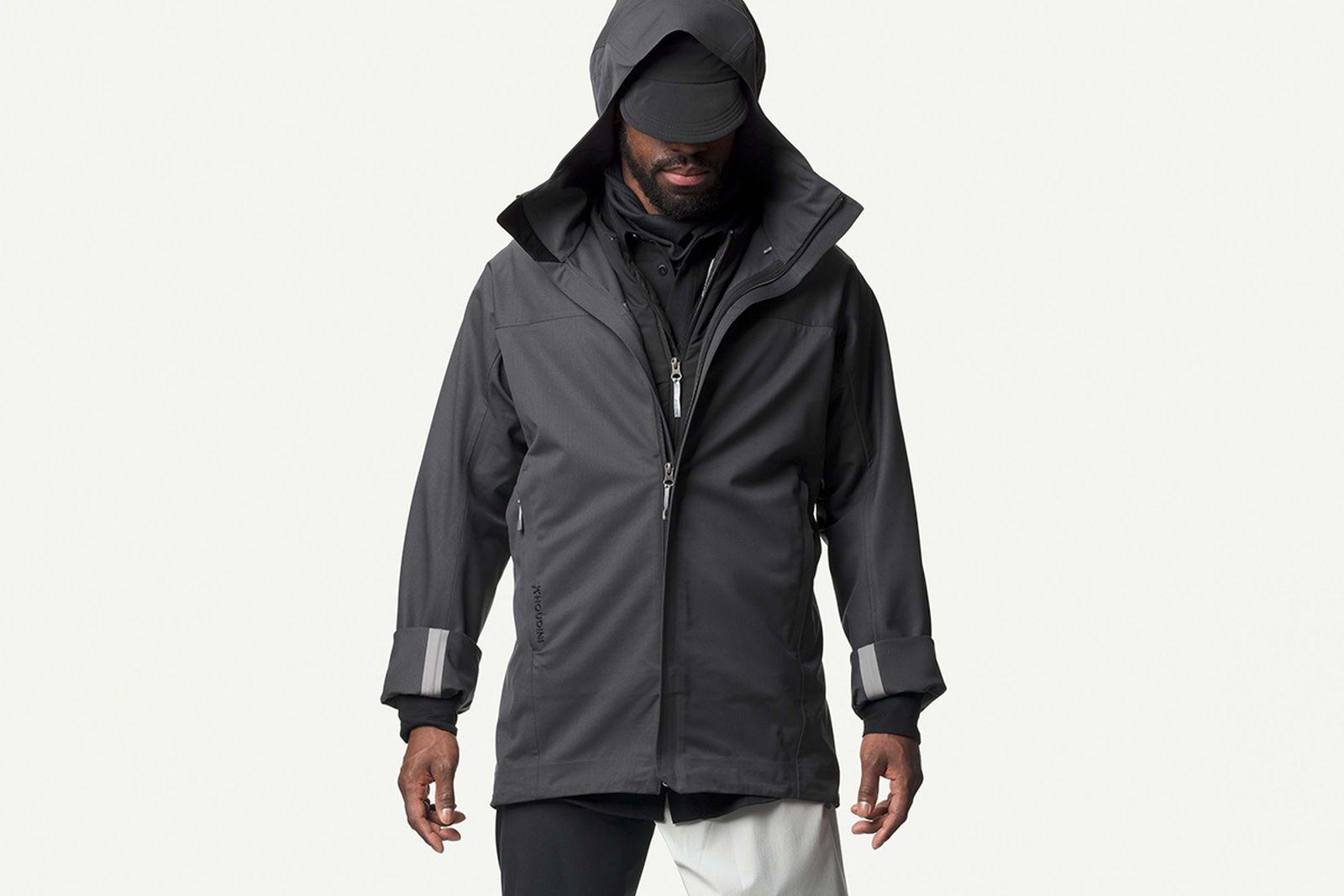 main01 Beyond clothing The Woolmark Company burberry
