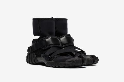 Tabi Medic Strap Sneakers