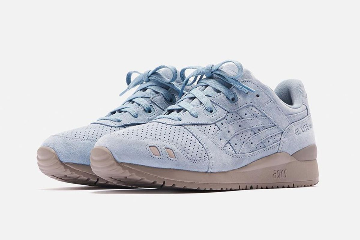 We Chose Our 10 Favorite Colorways From Kith's Insane GEL-Lyte 3 Anniversary Pack 28
